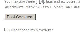 suscripcionen comentarios aumenta tu lista