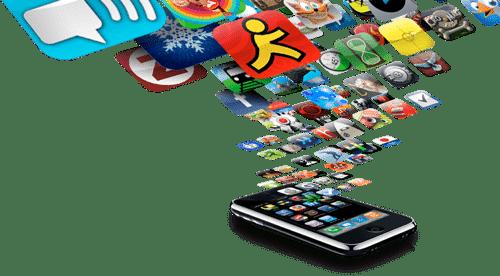 app para moviles